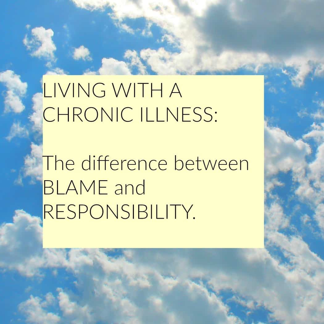 CHRONICILLNESS
