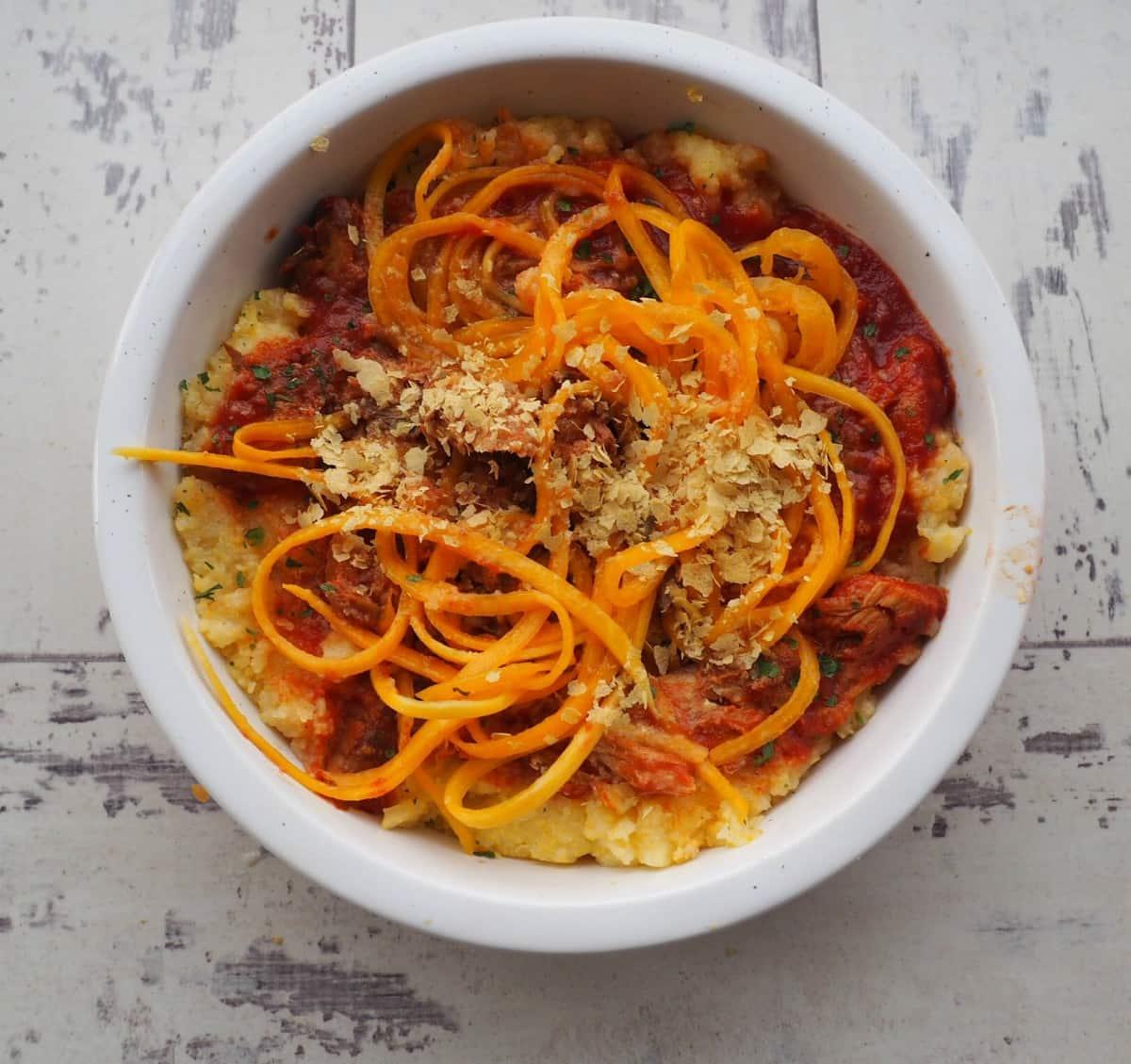 polenta, gluten free polenta recipes, vegan polenta recipes, dairy free polenta recipes, polenta ibs, polenta ibd, la polenteria