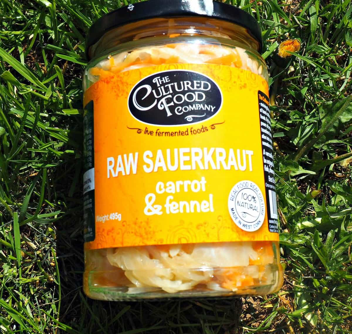 sauekrautforibd, sauerkraut for crohn's disease, uc and ibs