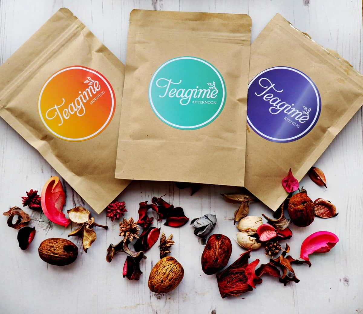 This teagime review talks about teagime natural subscription box.
