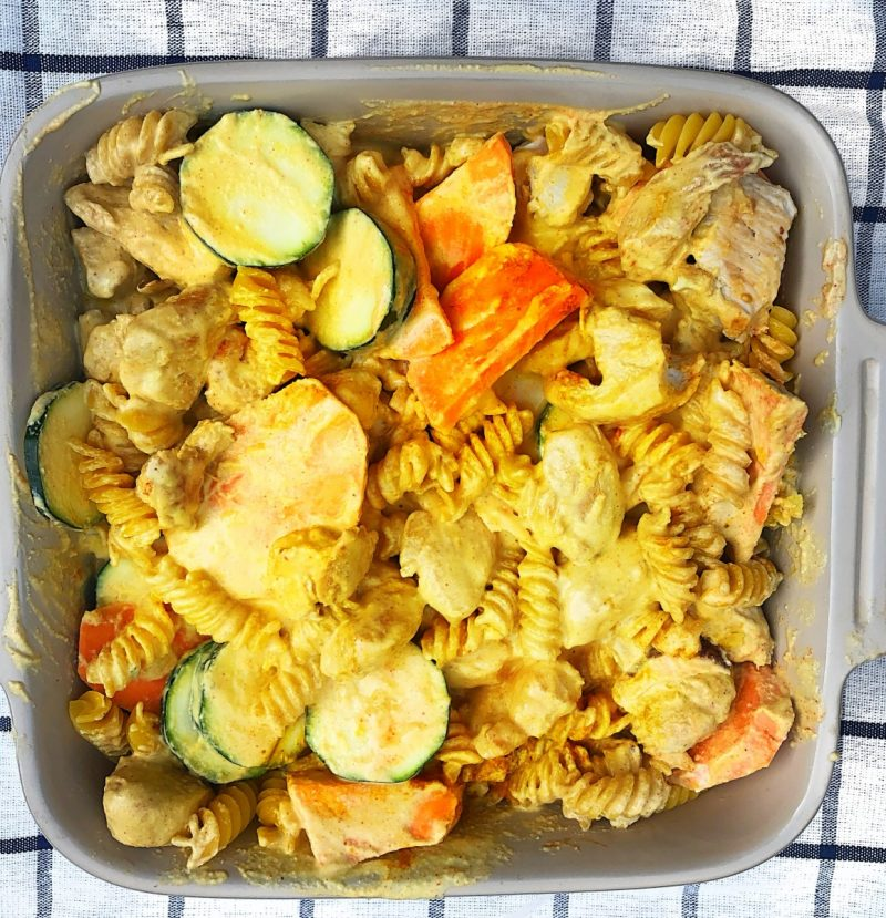 Creamy Gluten And Dairy Free Pasta Bake Soya Free And Gut Friendly