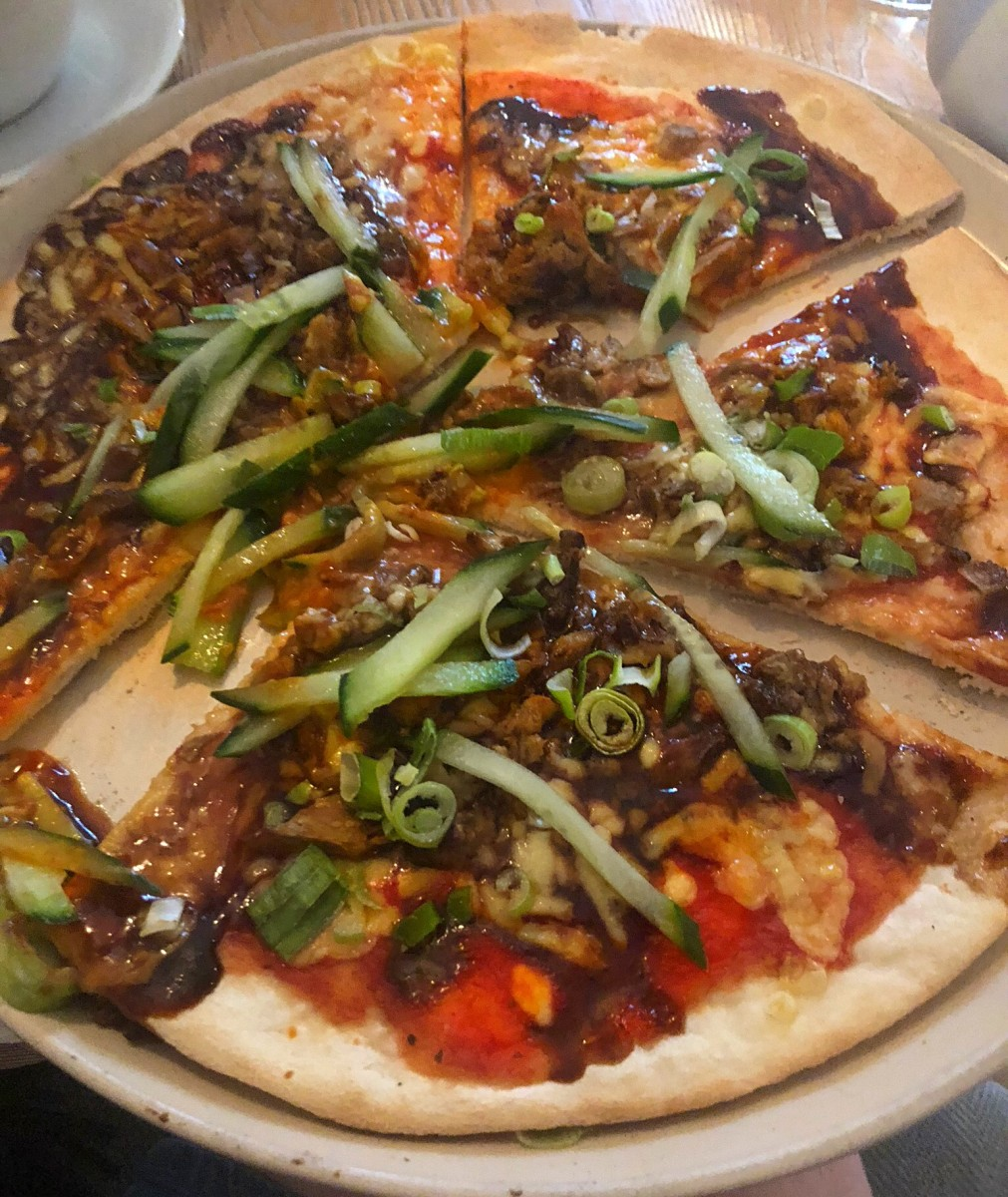 This gluten free stratford upon avoid guide is perfect for coeliacs or those looking to be gluten and dairy free in stratford upon avon or gluten free pizza in stratford upon avon