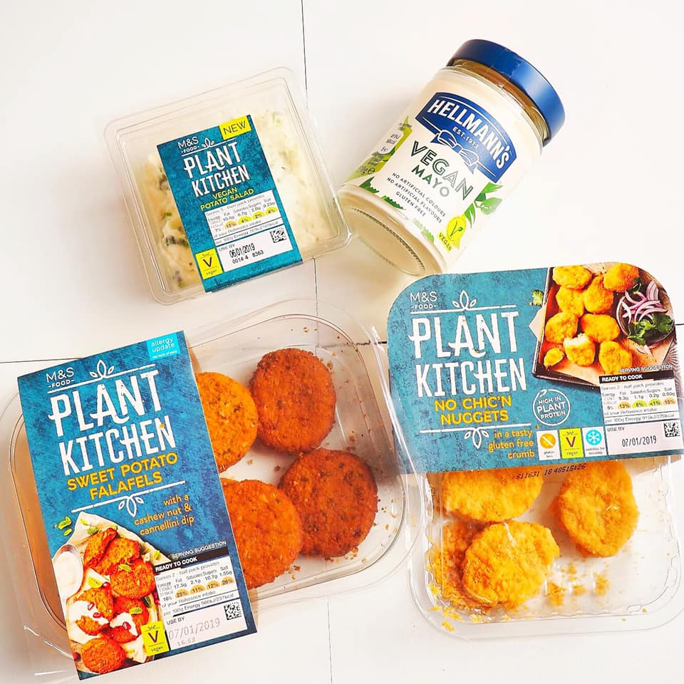 13 Gluten Free Vegan Products To Buy This January
